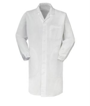 camice da lavoro settore alimentare certificato UNI EN ISO 13688:13