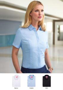 best service fca88 16a9a Camice eleganti da donna per divise e completi aziendali