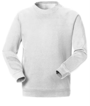 Crew-neck sweater