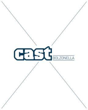 Giacca antiacido, chiusura con bottoni nascosti, due tasche sul petto, certificata EN 13034, colore azzurro royal