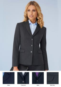 Elegant uniforms for professional use (e.g.: promoters, receptionists, hoteliers).
