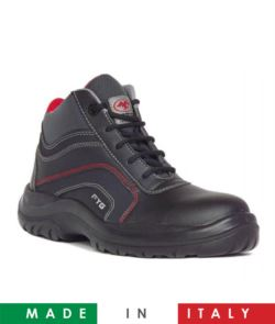 Work boots S3