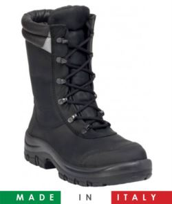 Work boots S3 HRO