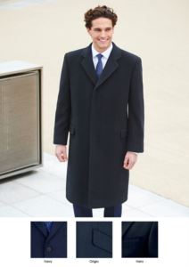 Cappotti eleganti uomo