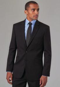 Giacca con tessuto poliestere e lana, con funzione antipiega. Colori Navy, Charcoal, Nero, Mid Grey. Ottieni un preventivo gratuito.