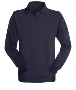 LONG SLEEVE MULTIPRO POLO