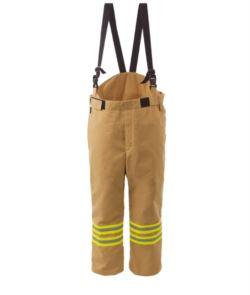 Pantalone antincendio