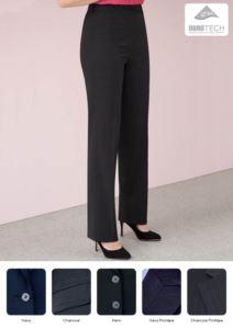 Completo pantalone elegante