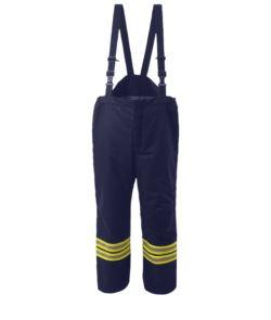 Pantaloni antincendio