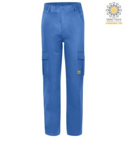Pantaloni antistatico