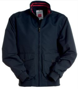 UNLINED LIGHTWEIGHT JACKET