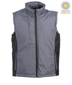 Waterproof Padded Vest